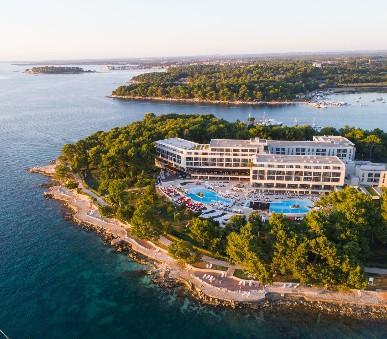 Hotel Laguna Parentinum (hlavní fotografie)