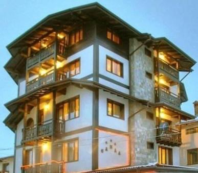 Elida Family Hotel (hlavní fotografie)