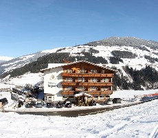 Alpenwohlfühlhotel Dörflwirt