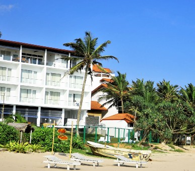 22 Weligama Hotel