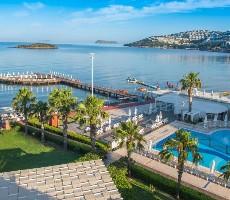Hotel Azure By Yelken