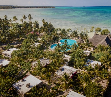 Hotel White Paradise Zanzibar