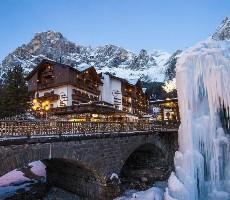 Hotel Cima Rosetta Wellness & Spa