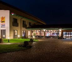 Jufa Vulkan Thermen Resort Hotel