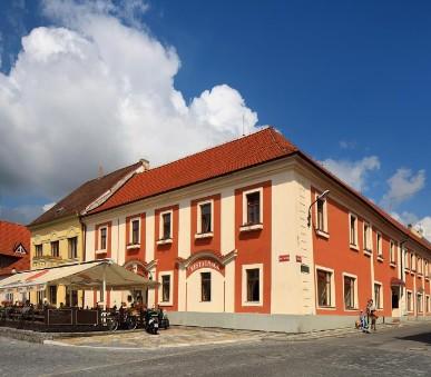 Hotel Panská (hlavní fotografie)