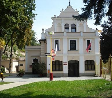 Lázeňský dům Praděd (hlavní fotografie)