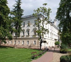 Lázeňský dům Judita