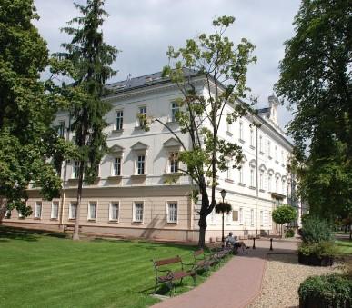 Lázeňský dům Judita (hlavní fotografie)