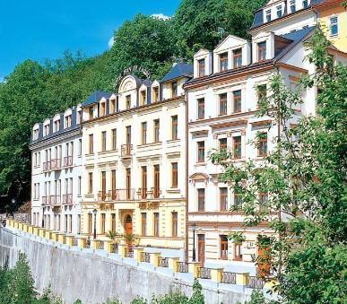 Wellness Hotel Jean de Carro (hlavní fotografie)