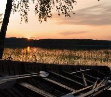 Do finských národních parků