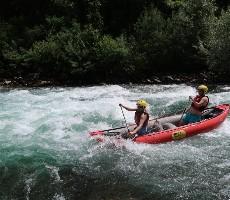 Řeky a vodopády Bosny a Hercegoviny