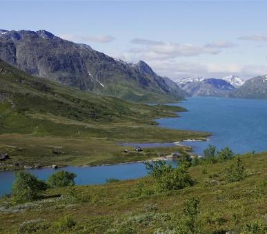 Prázdniny u Vikingů