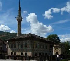Makedonie a Kosovo