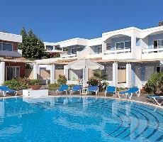 Hotel Paradise Village