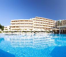 Hotel Das Club Sunny Beach (Rodopi, Zvete, Flora)