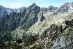 Na hřebeny Vysokých Tater (fotografie 2)