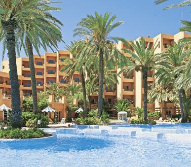 Hotel El Ksar Resort & Thalasso (hlavní fotografie)