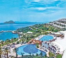 Hotel Yasmin Resort Bodrum
