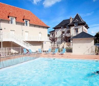 Residence Le Domaine des Dunettes (hlavní fotografie)