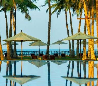 Hotel Taprobana Wadduwa by Asia Leisure