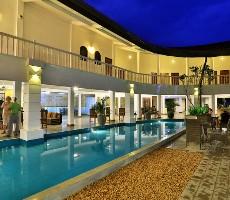 Hibiscus Beach Hotel