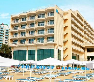 Hotel Bilyana Beach (hlavní fotografie)
