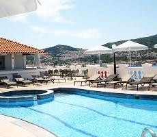 Hotel Samos City