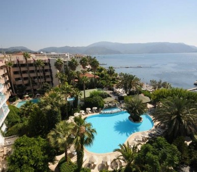 Hotel Tropikal Beach