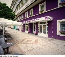 Hotel Aktivhotel Weißer Hirsch