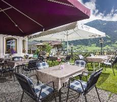 Hotel Alpina Hippach