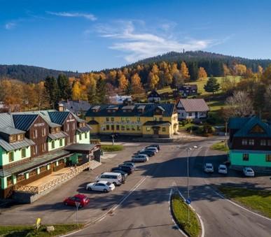 Hotel Příchovice (hlavní fotografie)