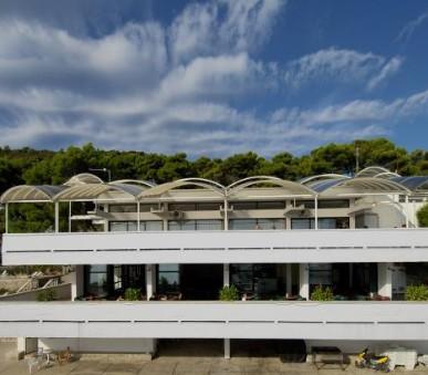 Hotelový komplex Bažava Resort