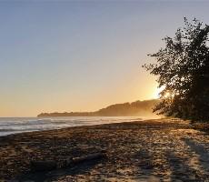 Národní parky Kostariky
