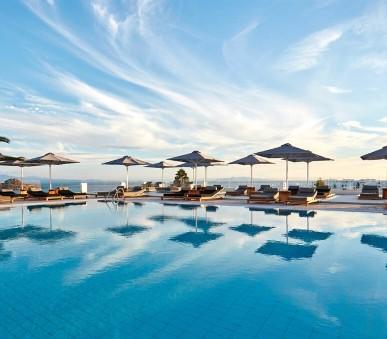 Hotel Myconian Ambassador Relais & Chateaux