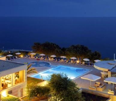 La Luna Island Hotel (hlavní fotografie)