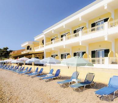 Hotel Rossis Beach (hlavní fotografie)
