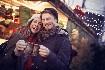 Silvestr v ulicích Vídně (fotografie 4)