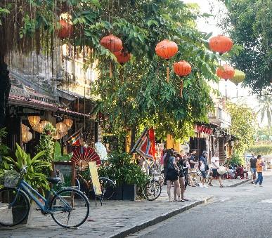 Hongkong - Čína - Vietnam i krásy jižní Číny a severního Vietnamu (hlavní fotografie)