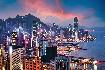Hongkong - Čína - Vietnam i krásy jižní Číny a severního Vietnamu (fotografie 5)