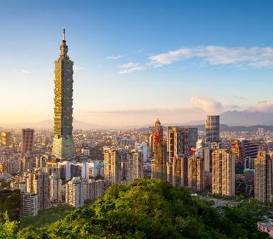 Tchaj–Wan | velký okruh ostrovem