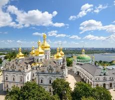 Ukrajina – velký okruh s výletem do Černobylu
