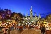 Silvestr v ulicích Vídně (fotografie 3)