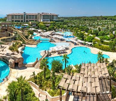 Hotel Regnum Carya Golf & Spa Resort