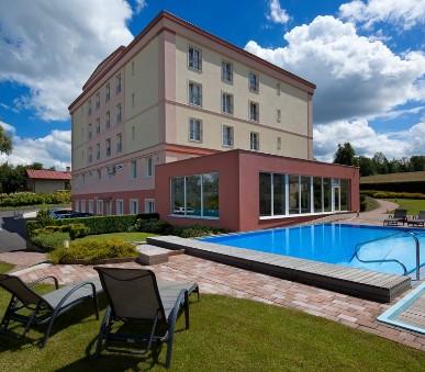 Hotel Francis Palace Spa & Wellness