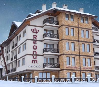 Regnum Bansko Ski Hotel & Spa (hlavní fotografie)
