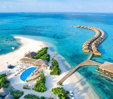 Hotel Cocoon Maldives