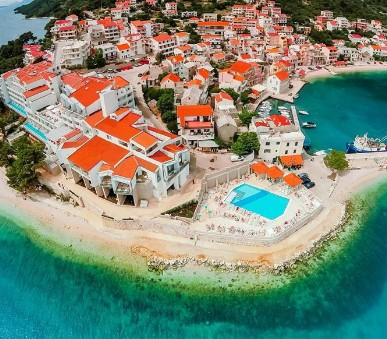 Hotel TUI Blue Makarska