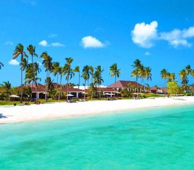 Hotel The Residence Zanzibar