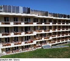 Hotel Spenglers inn Davos