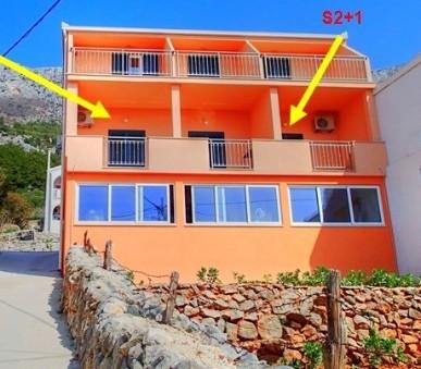 Apartmány Galeb (hlavní fotografie)